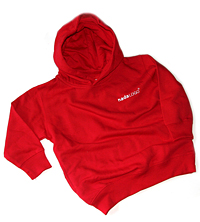 Toddler Pullover Hoodie